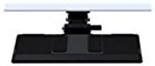 Humanscale 6G550-F2522 6G Keyboard Platform System, STD Black, Big Slim Board, NO Mouse Platform