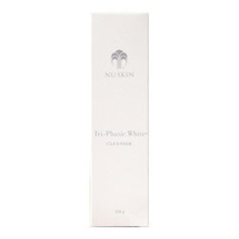 世代並外れた硬いニュースキン NU SKIN ホワイト クレンザー 03102729