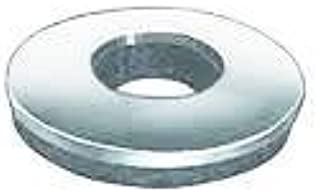 1//4 OD .627 Neoprene EPDM Washers 18//8 SS Qty-100