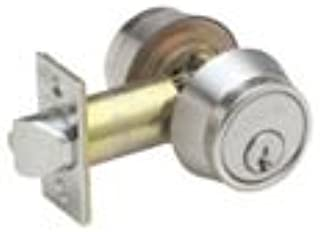 Schlage B252PD Double Cylinder Gate Latch