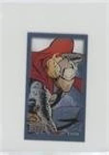Thor (Trading Card) 2017 Upper Deck Thor: Ragnarok - Mini Comics - Acetate #C29