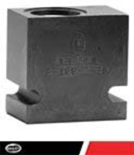 "Deltrol Series Cartridge Valve: MFG No. B-100-2-3N, 3/8"" NPT Port Size, 2-Way Station Block, 452003"