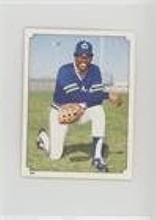 Steve Henderson (Baseball Card) 1984 O-Pee-Chee Album Stickers - [Base] #341