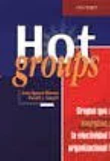 Hot Groups : Grupos que Energizan la Efectividad Organizacional (Spanish Edition)