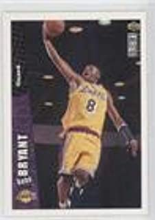 Kobe Bryant (Basketball Card) 1996-97 Upper Deck Collector's Choice - [Base] #267