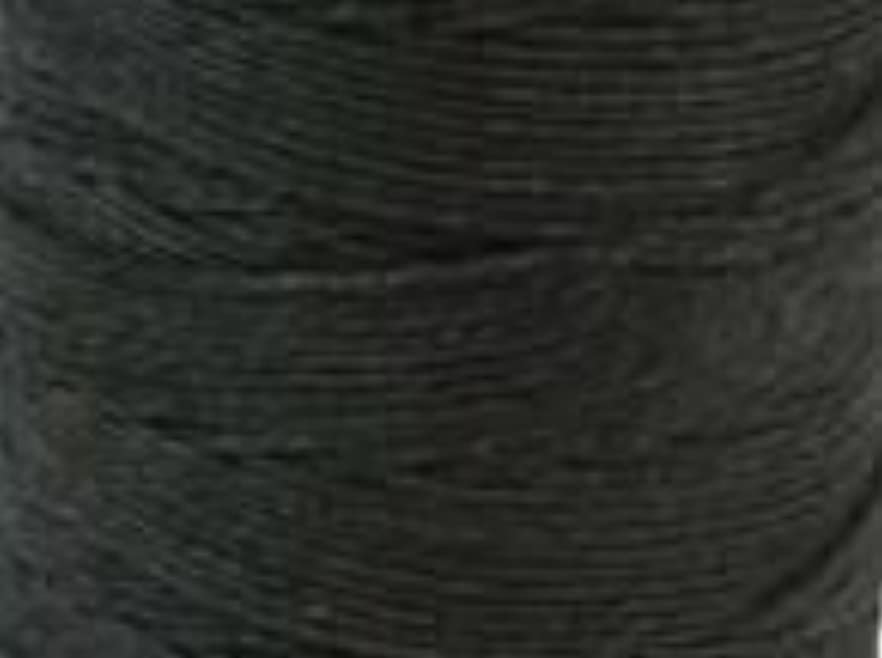 Crawford Irish Linen Thread- Charcoal 4 Cord (10 yards) fogdgyeffrvhx67