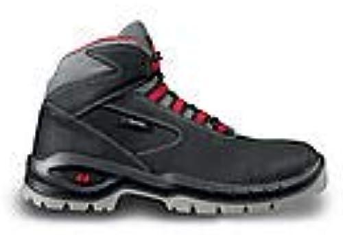 Chaussure sécurité haute suxxed S3 P39 HECKEL 6263800-39