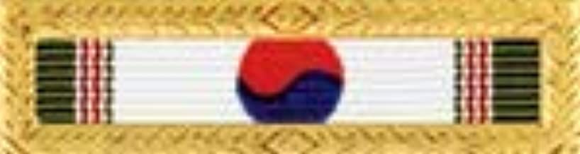 Medals of America Korean Presidential Unit Citation Air Force Navy Coast Guard Marine Corps Multicolored S