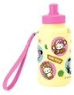 Hello Kitty Biker Bottle: Safari