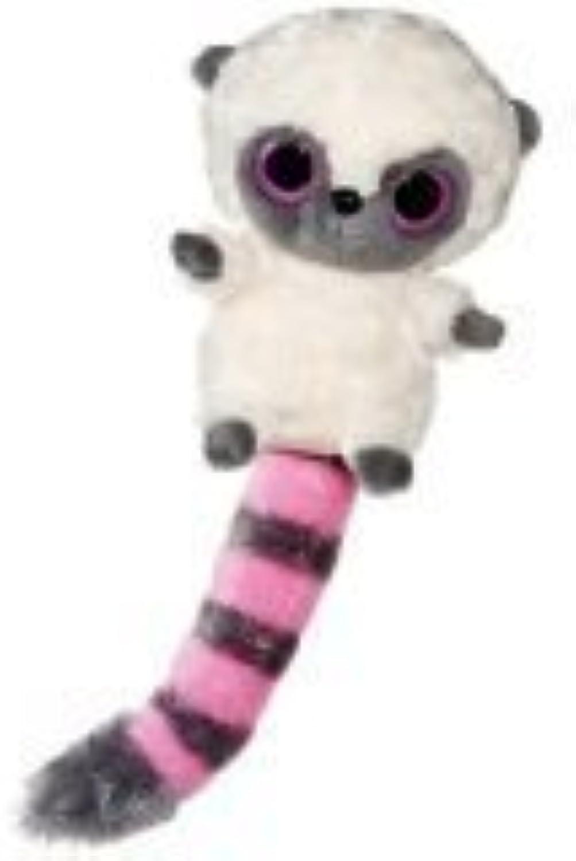 Yoohoo Pink Lemur with Sound 8 by Aurora by AURORA