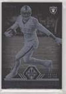 Michael Crabtree #/99 (Football Card) 2017 Panini Majestic - [Base] #72