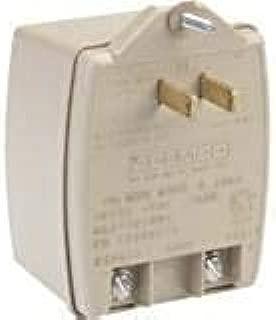 Honeywell Ademco 1361 16.5v 40VA Plug-in Transformer