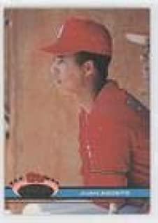 Barry Bonds (Baseball Card) 1991 Topps #570