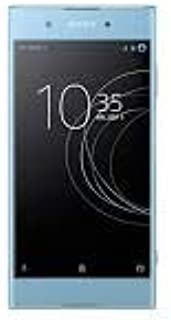 Xperia XA1Plus by sony-g3416Dual SIM Factory Unlocked Phone–32GB–Blu