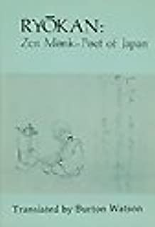 Watson: Ryokan Zen Monk Poet of Japan (Cloth)