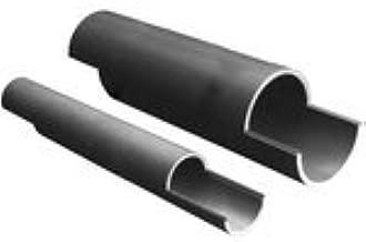 Carlon 49013SD-010 Split Duct PVC Conduit, 3