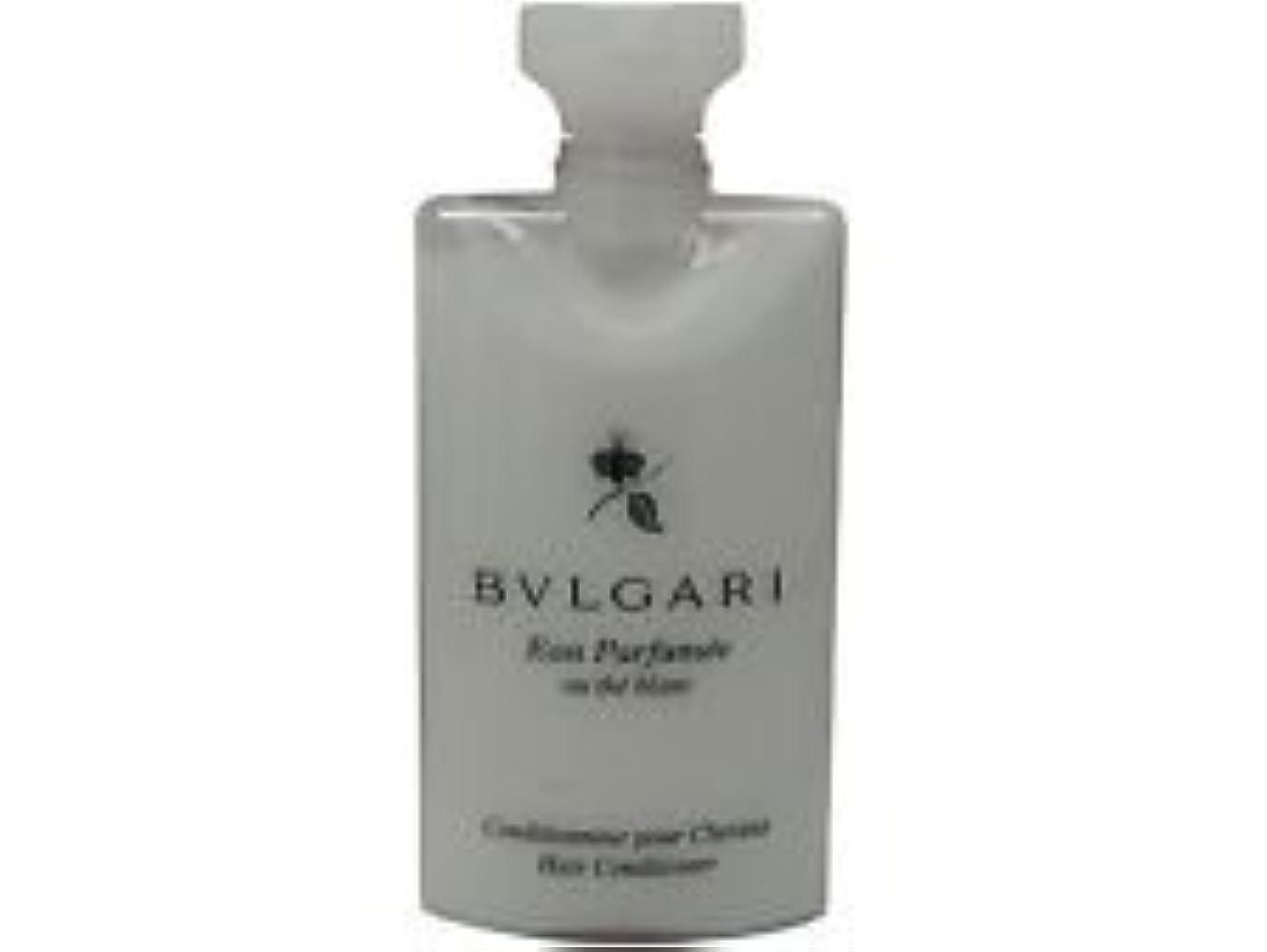 織機バンク利益Bvlgari Eau Parfumee Au The Blanc (ブルガリ オー パフュ-メ オウ ブラン) 2.5 oz (75ml) ヘアーコンディショナー