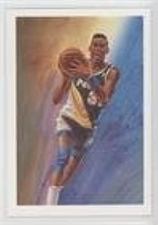 Reggie Miller (Basketball Card) 1990-91 NBA Hoops - [Base] #365