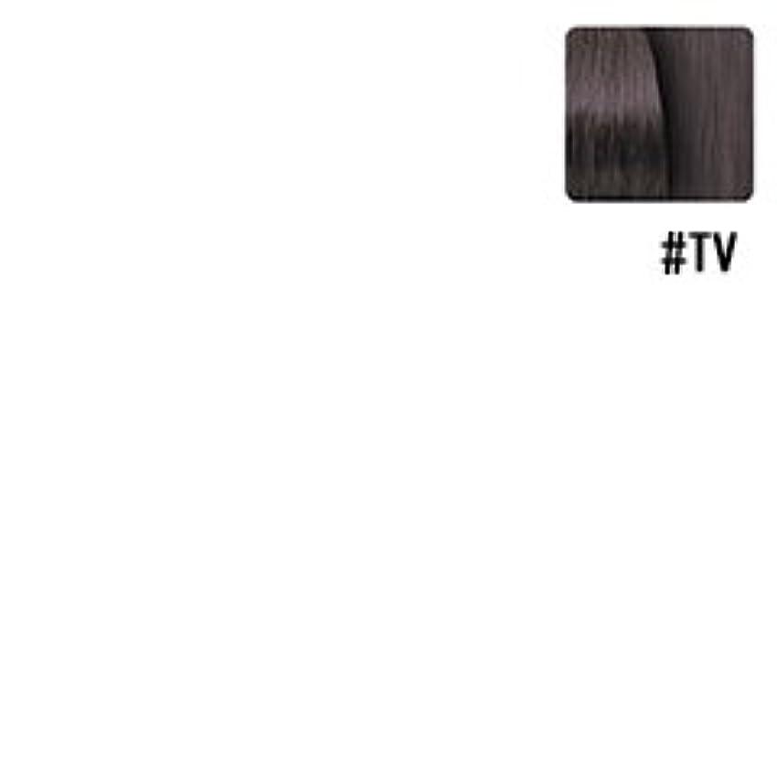 宿る口径お風呂【ナンバースリー】カラーコンシャス テクスチャーカラー #TV (ヴァイオレット) 80g