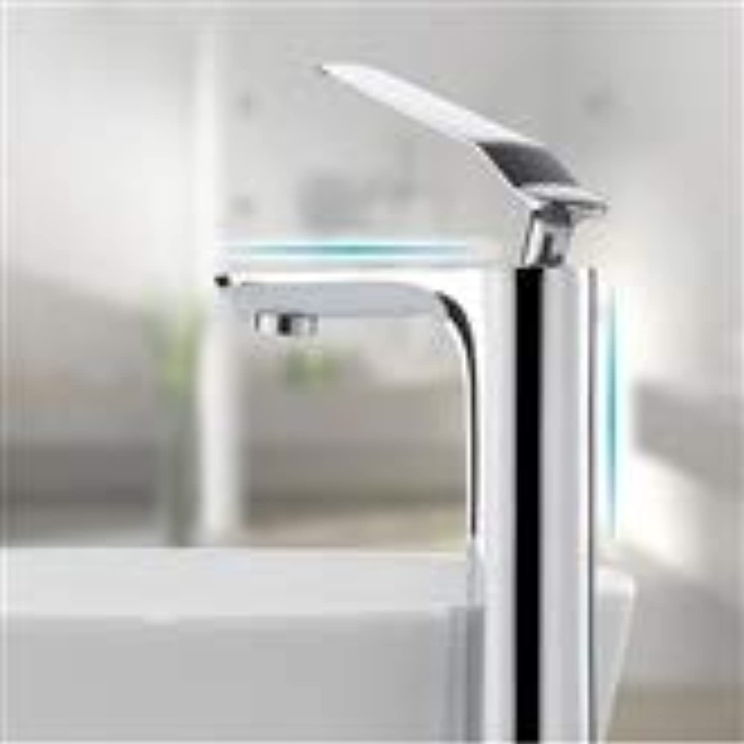 Ppigle Bathroom Counter Basin Faucet Hot And Cold Household Basin Faucet Wash Basin Washbasin Washbasin