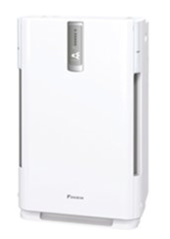 ダイキン MCZ65ME8-W クリアフォース除加湿空気清浄機 ホワイト色
