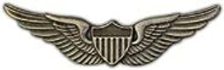 US Army Pilot Wings Lapel Pin