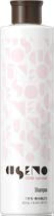 葉を集める祈る子羊パシフィックプロダクツ クセノ シャンプー 300ml