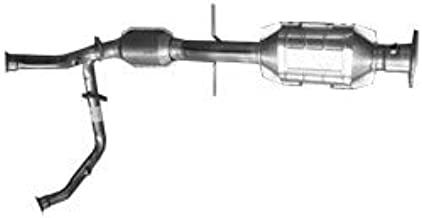 AB Catalytic 41827 - Direct-Fit Catalytic Converter (Non C.A.R.B. Compliant)
