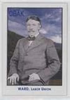 John Montgomery Ward (Baseball Card) 2010 TRISTAR Obak - [Base] #94
