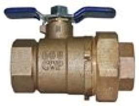Febco 765-1 union ball valve febco 785-1 ball valve