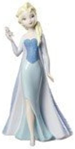 Nao By Lladro Disney Collection Elsa Figurine