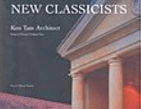المنازل الكلاسيكية الرائعة New Classicists Ken Tate Architect, slected houses volume one