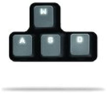 Amazon.com: Logitech Replacement Keycaps for G710 / G710+: Computers & Accessories