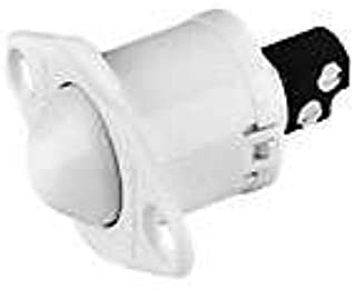 Honeywell Ademco 956RPT-WH White Roller Plunger w/ Terminals