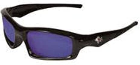 FishGillz Sunglasses Riptide with Blue Revo Lens