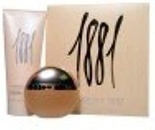 Cerruti 1881 Perfume by Cerruti Gift Set for Women Includes 30ml Eau De Toilette Spray and 100 ml / 3.4 oz Shower Gel