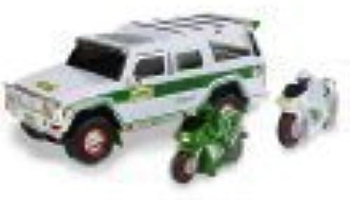 Esperando por ti Hess Hess Hess Sport Utility Vehicle and Motorcycles (2004 Hess Toy Truck) by Hess  centro comercial de moda
