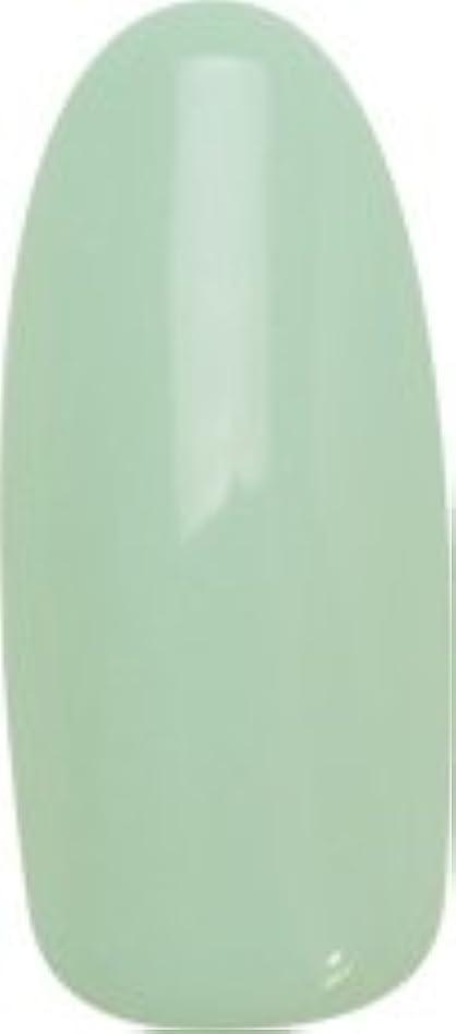 フリッパー精神こっそり★para gel(パラジェル) デザイナーズカラージェル 4g<BR>DL02 アイランドグリーン