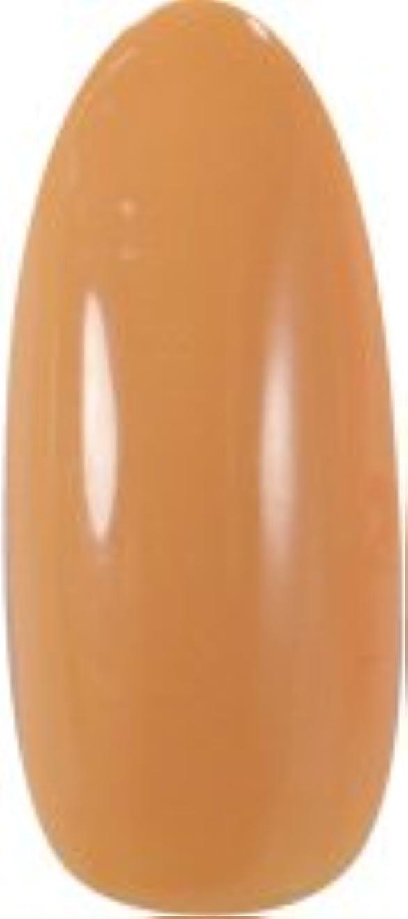 青ロバ胆嚢★para gel(パラジェル) アートカラージェル 4g<BR>AMD23 マスタード