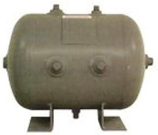 Manchester Tank Horizontal Universal Air Receiver 19 Gallon 200 PSI