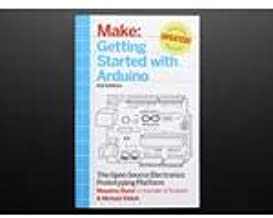 263, Book, Getting Started with Arduino by Massimo Banzi - Third Edition