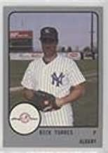 Ricardo Torres (Baseball Card) 1988 ProCards Minor League - [Base] #1338