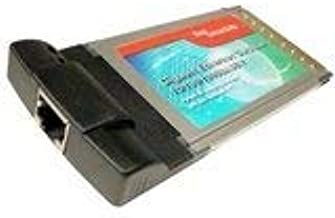 DataRevSG Technologies Network Ethernet RJ45 PCMCIA Cardbus Laptop/Notebook Expansion Card Adapter 100Mbps 54mm