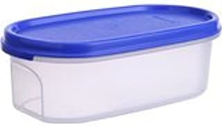 Tupperware Modular Mates Oval Container