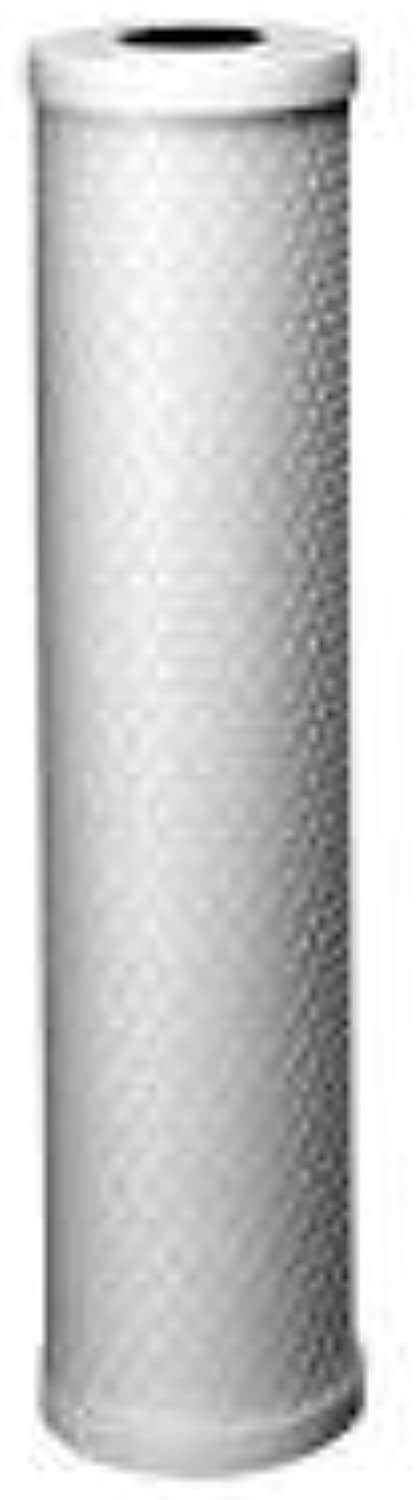 20 x 4.5 Inch Carbon Whole House Filter C2-02 Fits IHS12-D4 and IHS22-D4 Systems by CFS