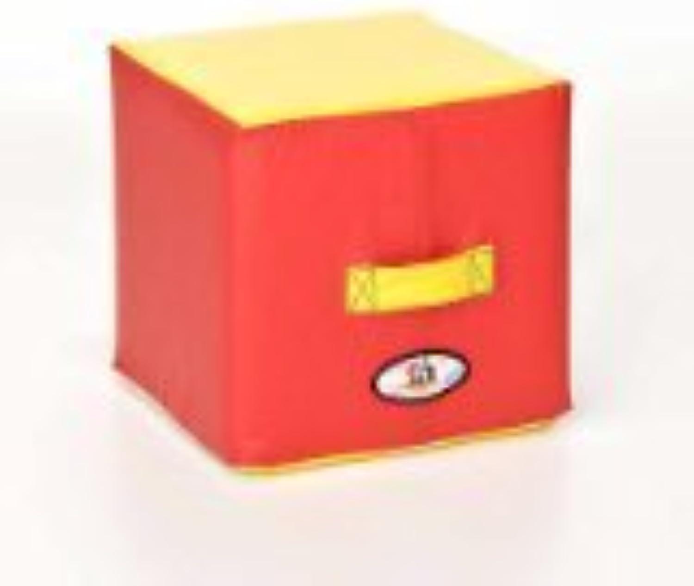 de moda Foamnasium Foamnasium Foamnasium Medium Block, rojo amarillo by Foamnasium  tienda en linea