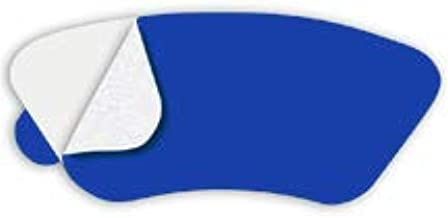 Engo Heel Blister Prevention Patches (2 Patches)   Tennis Shoes, Athletes, Runners, High Heels, Dress Shoes