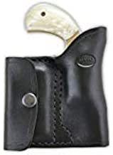 Stoner North American Arms Front Pocket Holster (Black Right Hand, Pug)