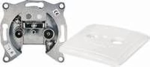 MANAX/® Antena de elektrowei/ß stich o 1/dB mit protectora