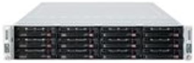 Supermicro SuperServer 6027TR-DTRF+ Rack-mountable SYS-6027TR-DTRF+